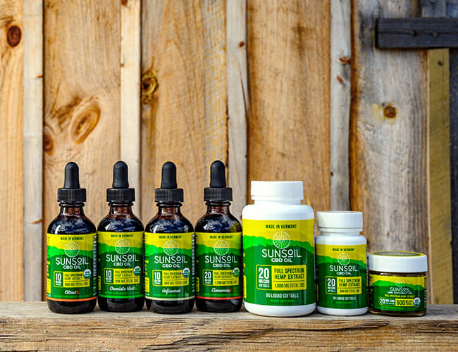 Today's Finest Offers: Exclusive Discounts on CBD, a Sale on Hiking Boots & More
