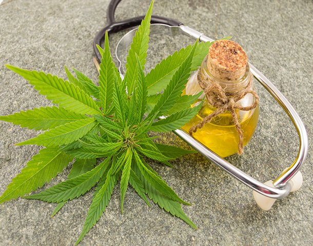 Can CBD Companies Secure Federal Trademark Protection?
