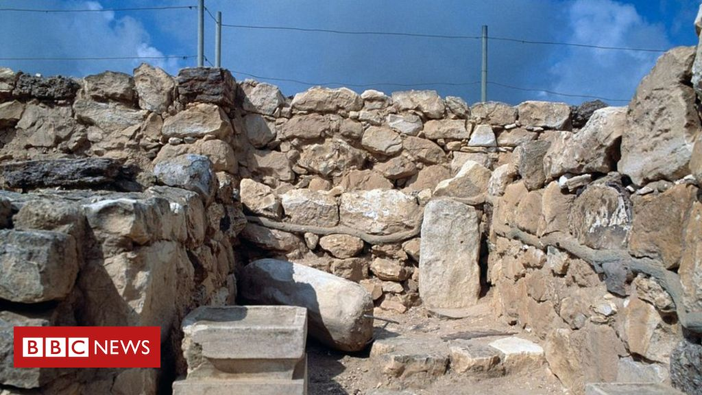 'Cannabis burned throughout worship' by ancient Israelites