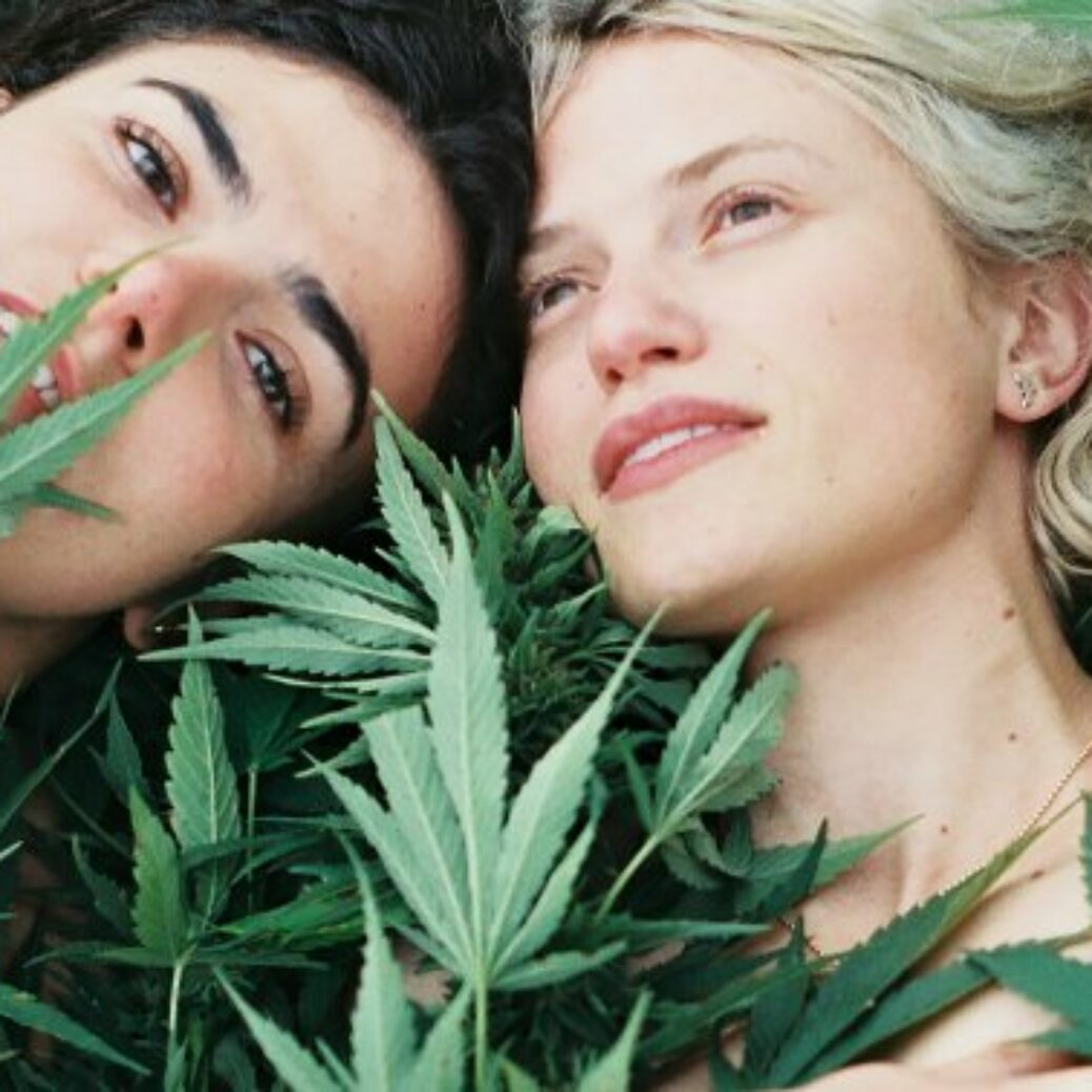 Why CBD   Goat Milk Is the Dynamic Duo For Your Stressed-Out Skin