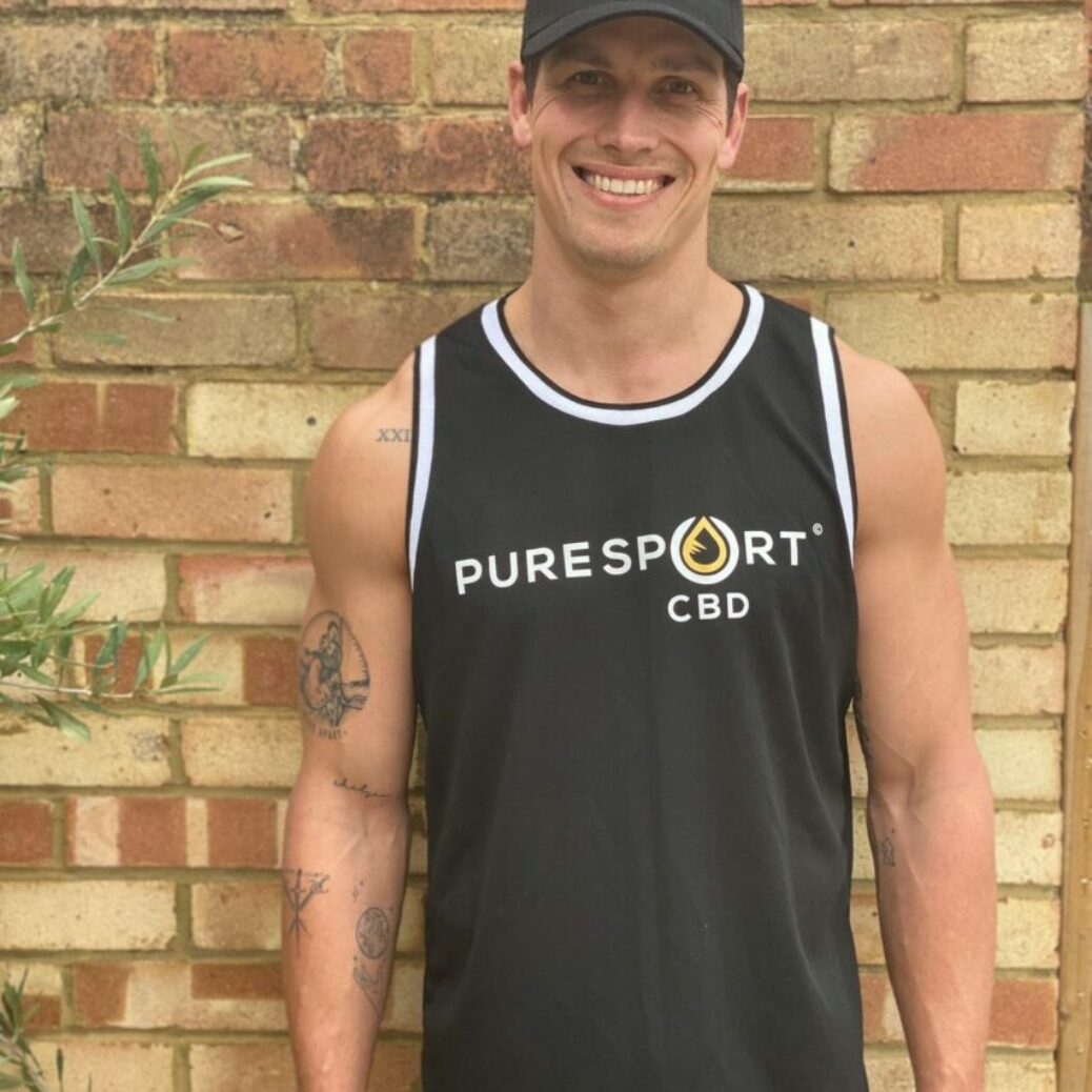 Pro Rugby Player Grayson Hart Discovers Second Career In CBD