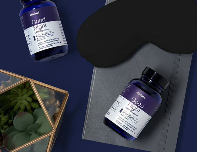 Today's Finest Deals: Marked Down CBD Capsules With Melatonin, Big Cost Savings on an Apple Watch & More
