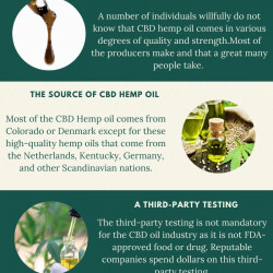 Finest Method To Purchase The High Quality Of Hemp Oil