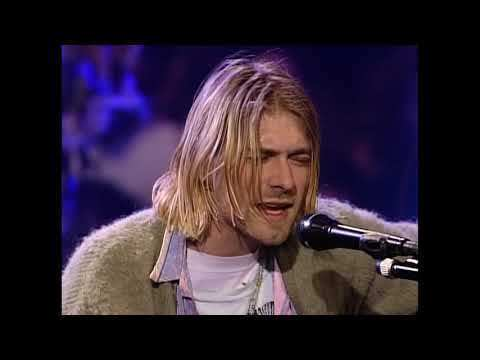 """Nirvana's """"Come As You Are,"""" the swing version"""