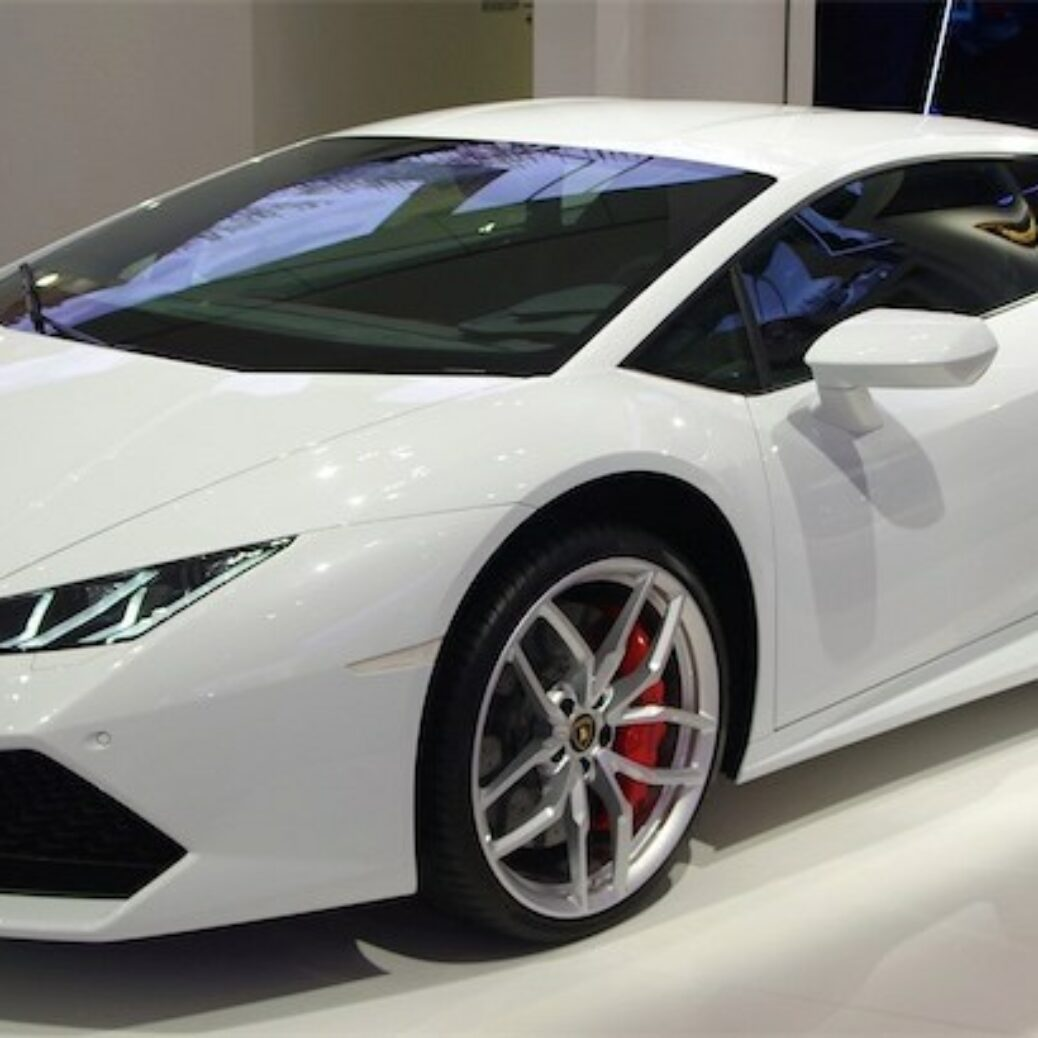 Florida male purchased Lamborghini with COVID-19 organisation relief funds