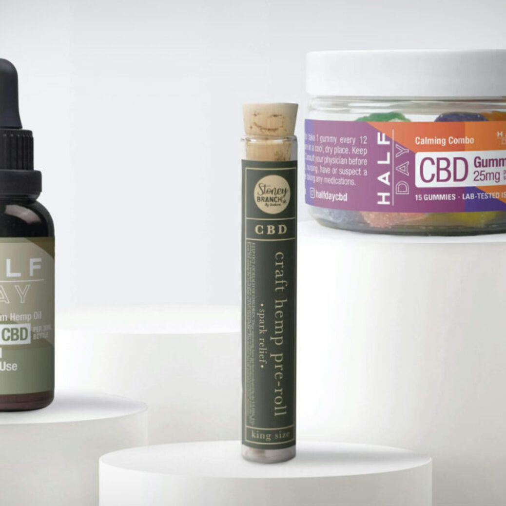 Half Day CBD Package